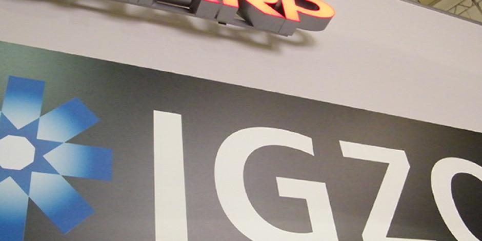 Apple 2013'te Retina'dan İki Kat Daha Kaliteli IGZO Ekranlara Geçebilir