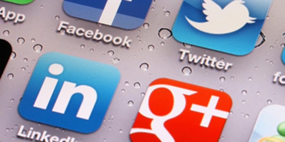 2012 Biterken Sosyal Ağlardan Son Rakamlar [İnfografik]