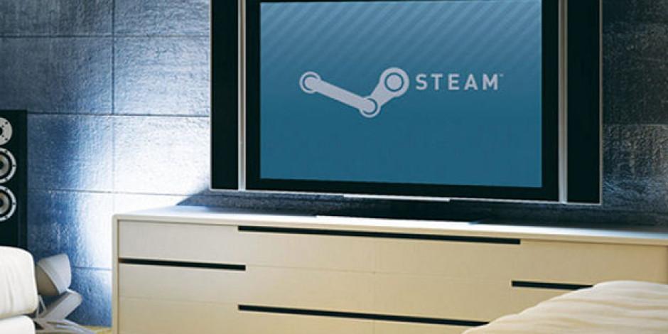 Valve PC Tabanlı Oyun Konsolunu Açıkladı