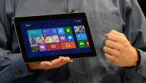 Microsoft 2013 Yılında Üç Yeni Surface Piyasaya Sürecek