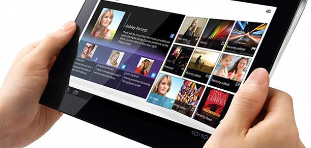 2016 Yılına Kadar Tablet Pazarında Dengeler Değişmeyecek