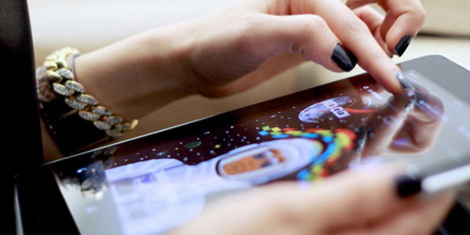 Tumblr iPad Uygulamasını Sonunda Yayınladı