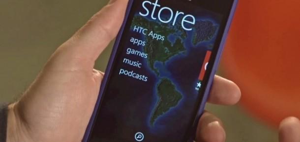 Microsoft, Windows Phone Store'un Ağını Genişletiyor