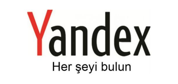 Yandex'in Türkiye Karnesi [İnfografik]