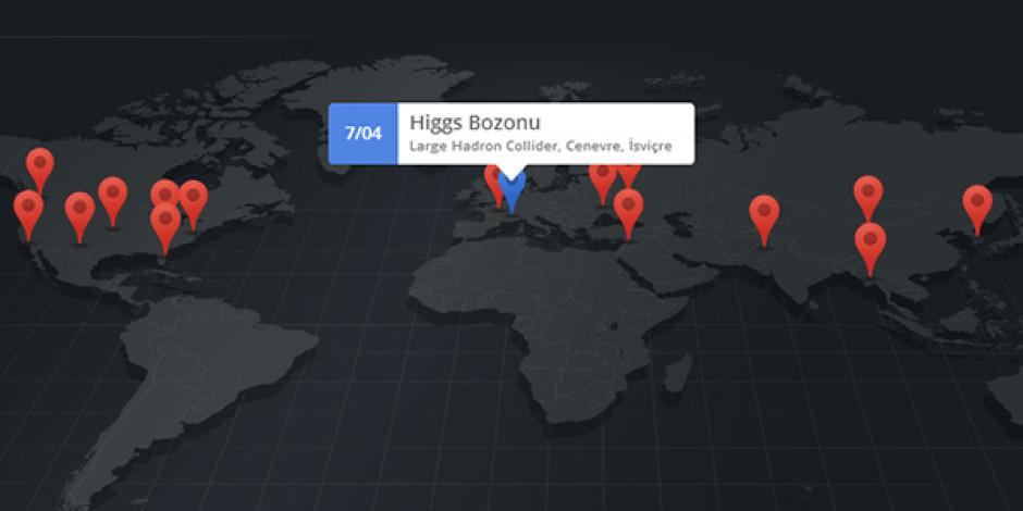 Google Yılın En Çok Arananlarını Açıkladı: 2012 Zeitgeist