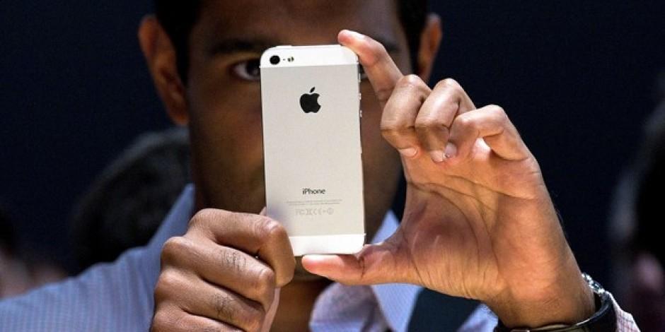 iPhone 5 Haberleri Borsada Apple'a Zor Anlar Yaşattı
