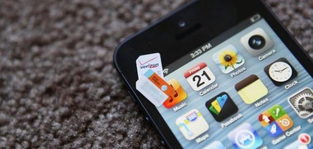 iPhone 5'e Bir Darbe de Consumer Reports'tan Geldi