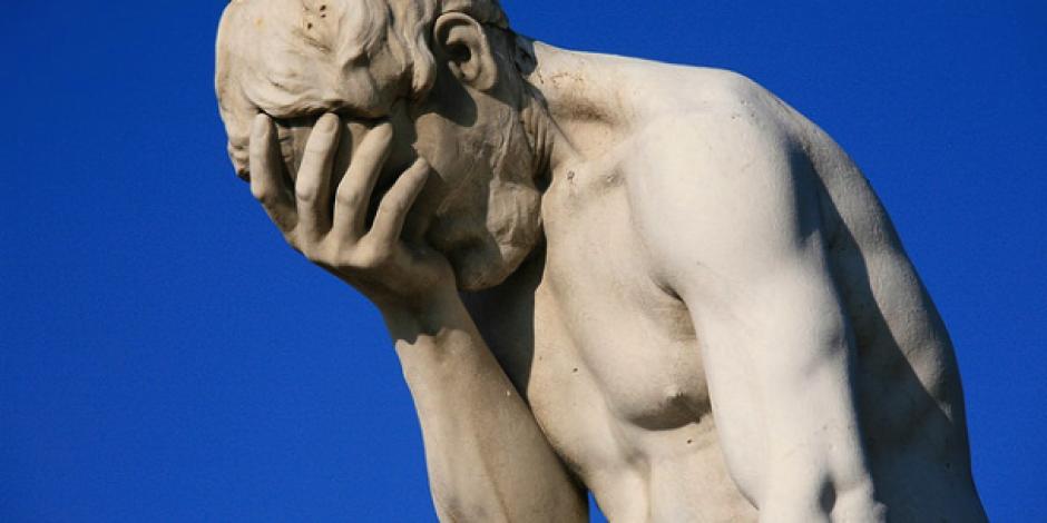 Foursquare 2013'ü Bir Başarısızlık Öyküsü Olarak Tamamlayabilir