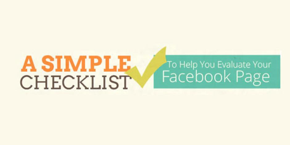 12 Adımda Facebook Sayfanızı Geliştirin [İnfografik]