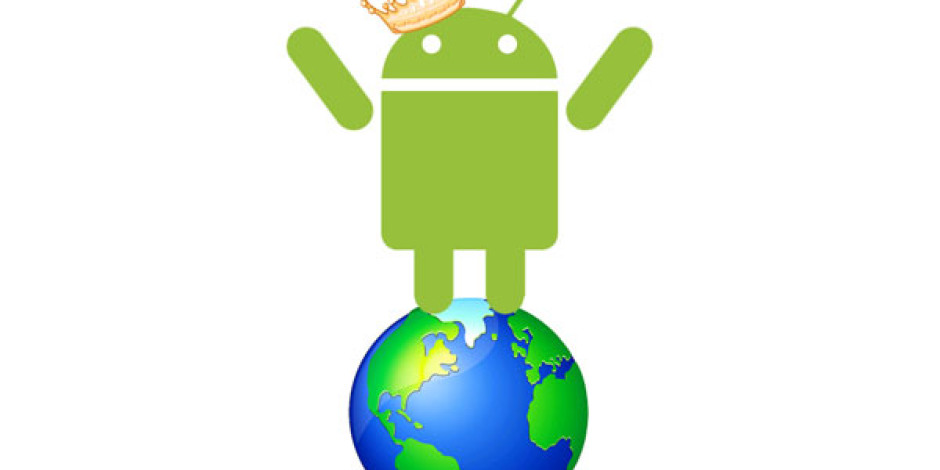 Japonya ve ABD iPhone, Diğer Ülkeler Android Diyor