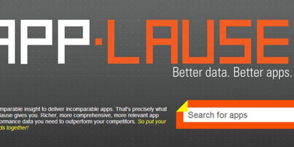 Applause: uTest Labs'den Ücretsiz Uygulama Analiz Aracı