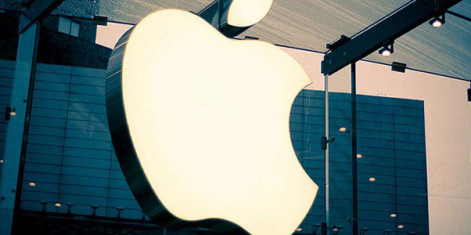 İlk Çeyrek Raporunu Yayınlayan Apple Rekor Üzerine Rekor Kırdı