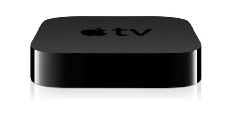 Apple TV Türkiye'de Resmi Olarak Satılmaya Başlandı