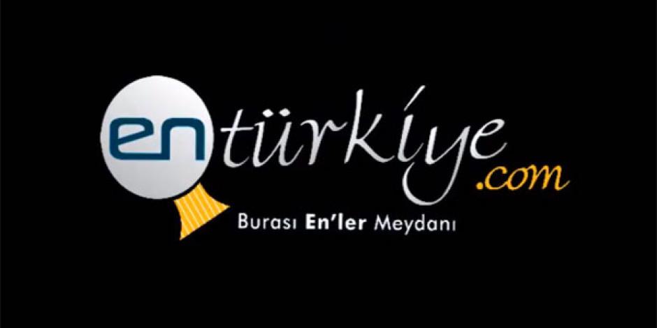 Türkiye'nin En'leri enturkiye.com'da Seçiliyor