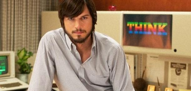 Steve Jobs Gibi Yaşamaya Çalışan Ashton Kutcher Hastanelik Oldu