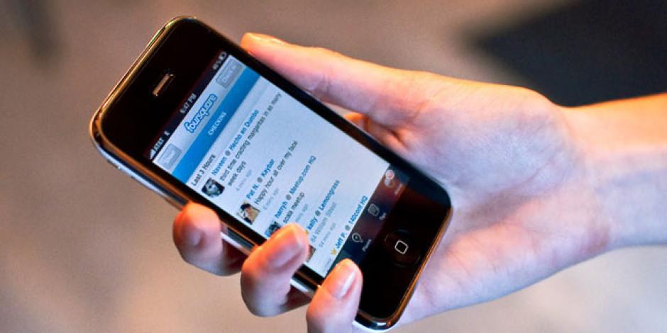 Foursquare'den İşletme Sahipleri İçin Mobil Uygulama