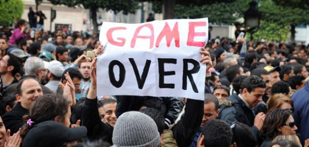 Sosyal Oyun Yatırımlarında 2012'de %94'lük Düşüş Yaşandı