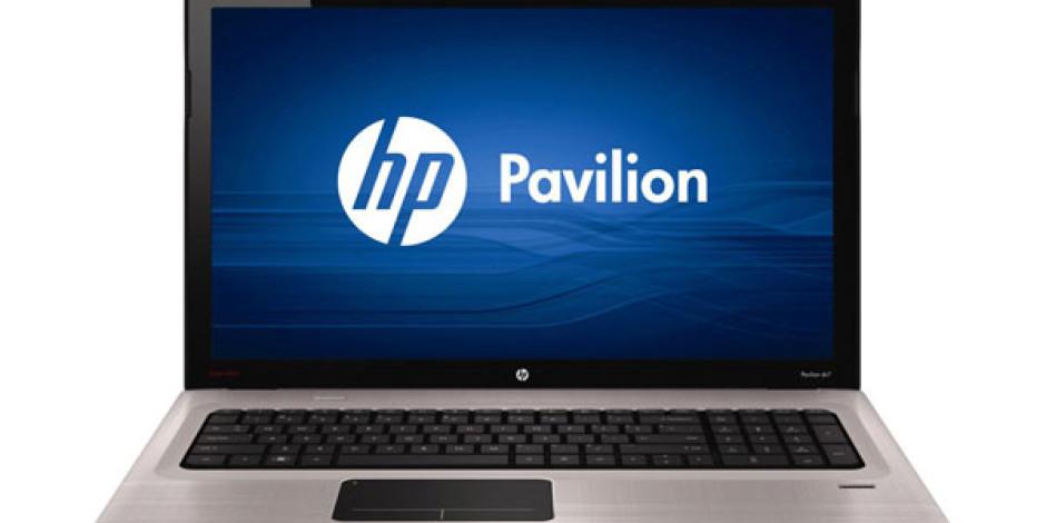 HP Tekrar Dünyanın En Çok Satan Bilgisayarı Oldu
