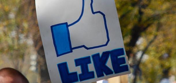 Facebook, Etkileşim Oranlarını Büyük Görseller ile Artırmayı Planlıyor