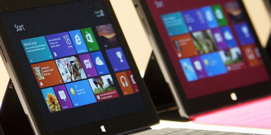 Microsoft Surface Pro, Ocak Ayının Sonunda Piyasaya Sürülecek