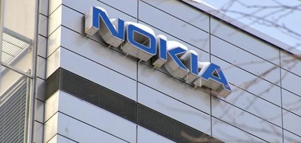 Nokia 2012'nin Son Çeyreğini Karla Kapattı