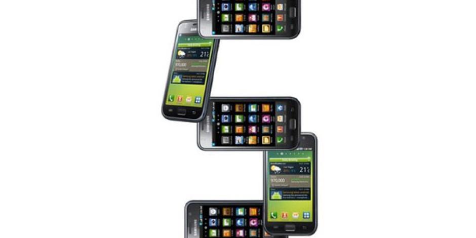 Samsung'un Galaxy S4'ü 22 Mart'ta Tanıtması Bekleniyor