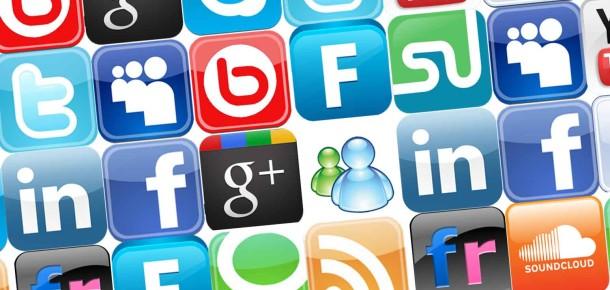 Dijital dünyaya ne kadar yakınsınız? Logo bilginizi ölçme zamanı!