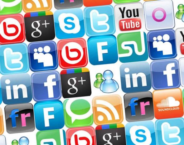 En hızlı büyüyen sosyal ağlar