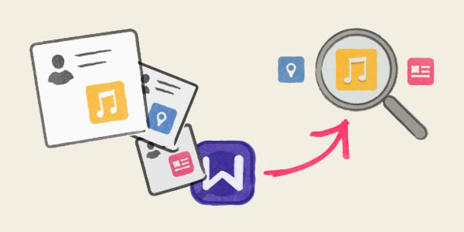 Sosyal Arama Uygulamasını Yayına Alan Yandex'e Facebook'tan Veto