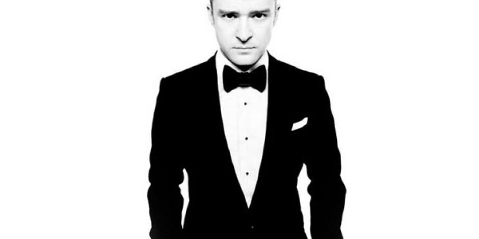 MySpace Yeni Tasarımını Justin Timberlake'in Yeni Şarkısı ile Tanıttı