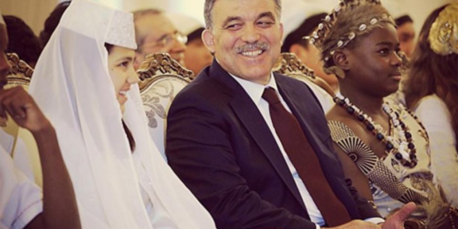 Cumhurbaşkanı Abdullah Gül Artık Instagram'da