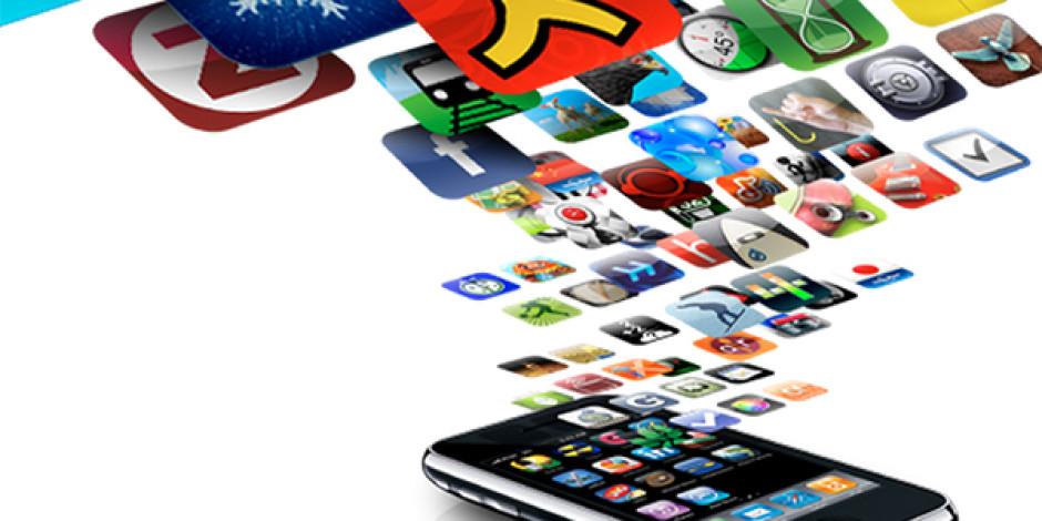 App Store 40 Milyar İndirilmeye Ulaştı