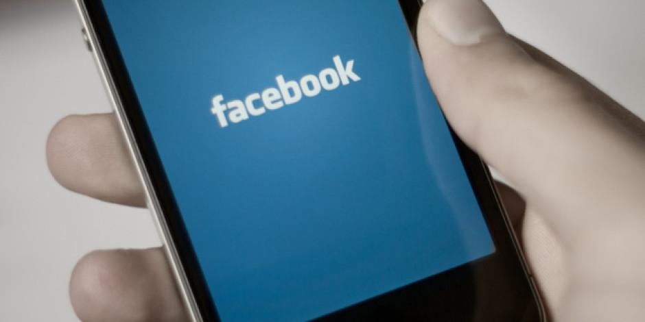 Facebook 1.06 Milyar Kullanıcıya Ulaştı