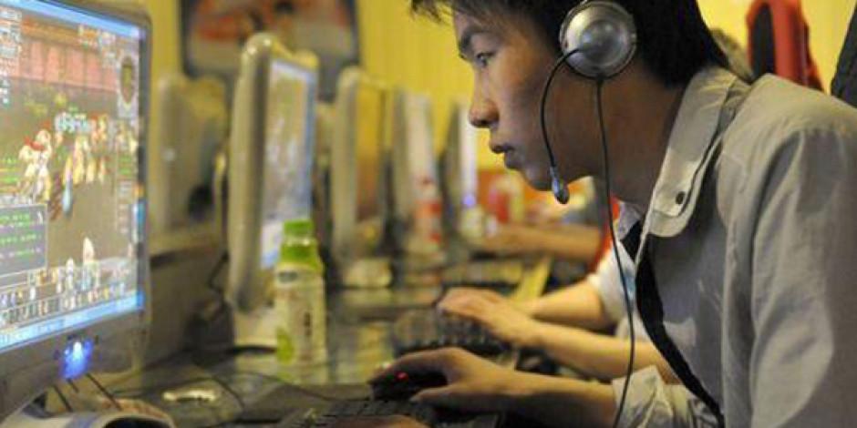 Çinli Baba Oyun Bağımlısı Oğlunu Öldürmesi İçin Sanal Kiralık Katil Tuttu