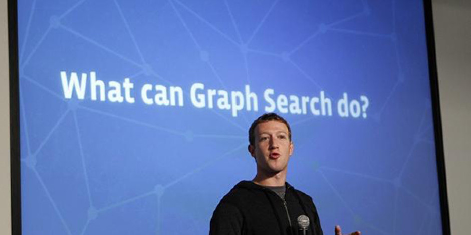 Facebook Graph Search Bir Kandırmacadan mı İbaret?