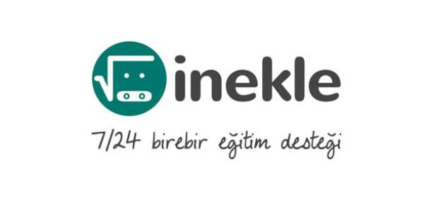 inekle.com: Birebir Eğitim Desteği Lüks Olmaktan Çıkıyor