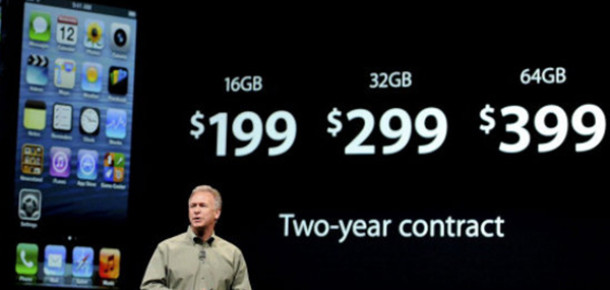 Apple'dan Ucuz iPhone Açıklaması