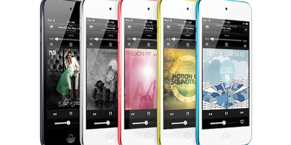Yeni Nesil iPhone İki Farklı Boyut Seçeneğiyle Satılabilir