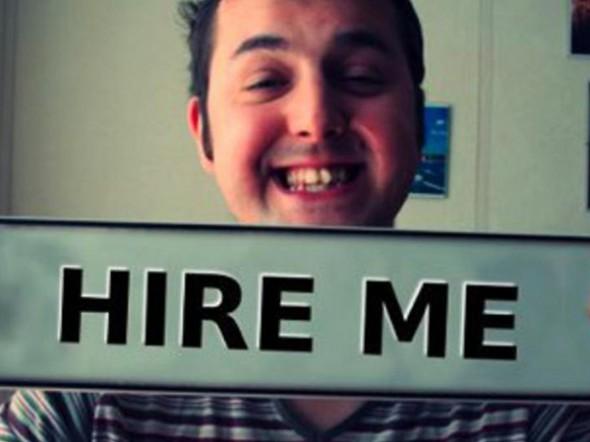 Sosyal Medyadan Yeni İş Bulmanın Yolları [İnfografik]