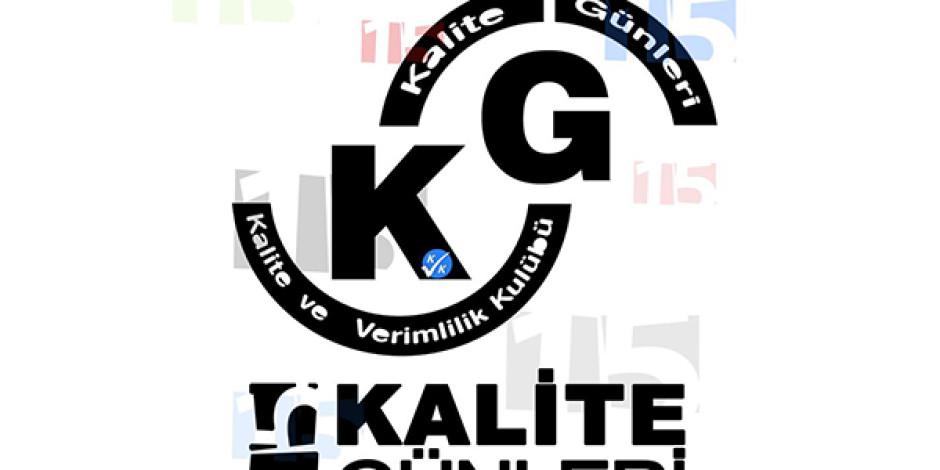 15. Ulusal Kalite Günleri 'Kendi Şirketini Yarat!' Sloganıyla Yola Çıkıyor