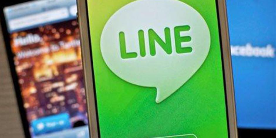 Line: 100 Milyon Kullanıcıya Ulaşan Alternatif Mesajlaşma Uygulaması