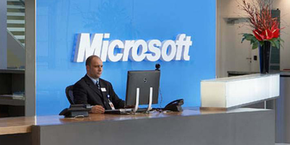 Microsoft İkinci Mali Çeyreğinde 21.46 Milyar Dolar Gelir Açıkladı