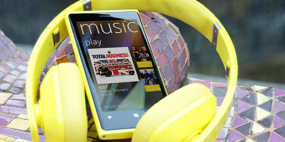 Nokia Daha Fazla Müzik İsteyenler İçin Music+ Servisini Duyurdu