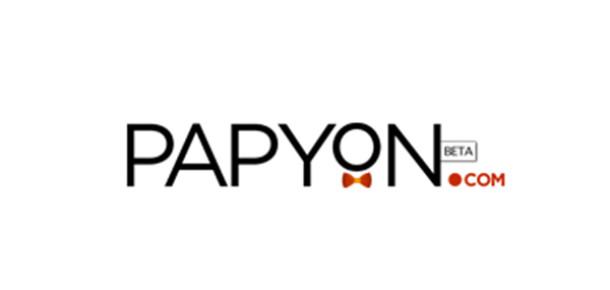 Yemeksepeti'nin Yeni Girişimi Papyon.com Yayında