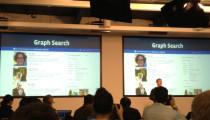 Facebook Yeni Servisi Graph Search'ü Tanıttı
