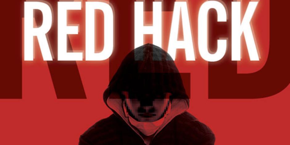 RedHack YÖK'e Ait Ele Geçirdiği Belgeleri Yayınlıyor