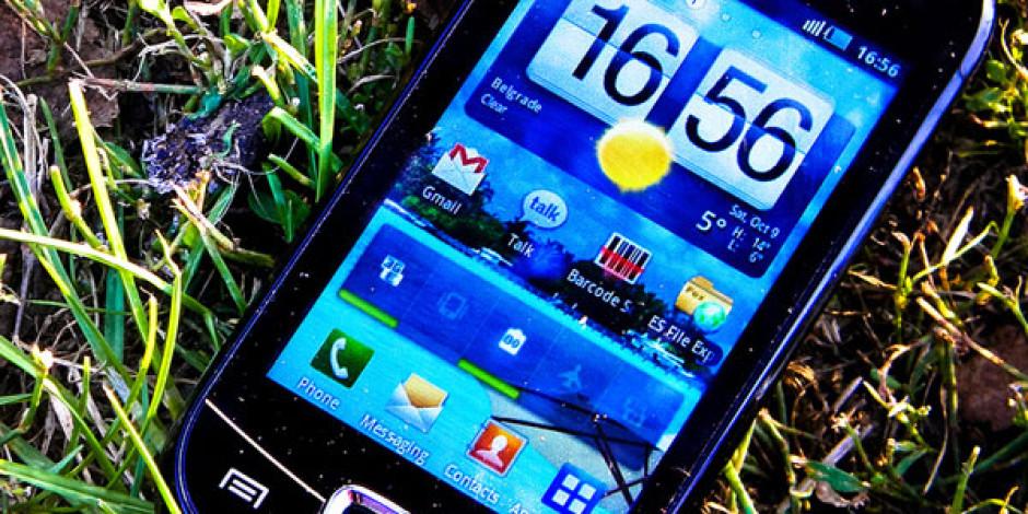 Samsung 2012'yi 189 Milyar Dolarlık Rekor Gelirle Kapatmayı Bekliyor