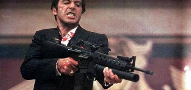 Fırsat Sitesinde Silah Satılır mı?