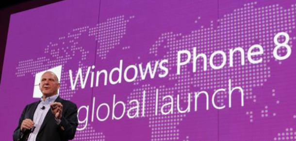 Microsoft 60 Milyon Lisanlı Windows 8 Satıldığını Açıkladı
