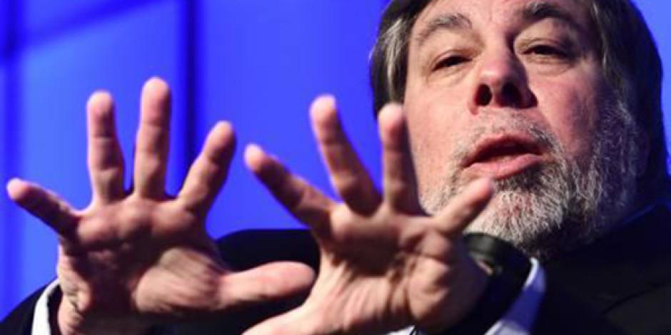 "Steve Wozniak'tan ""Jobs"" Filmine Ağır Eleştiri"
